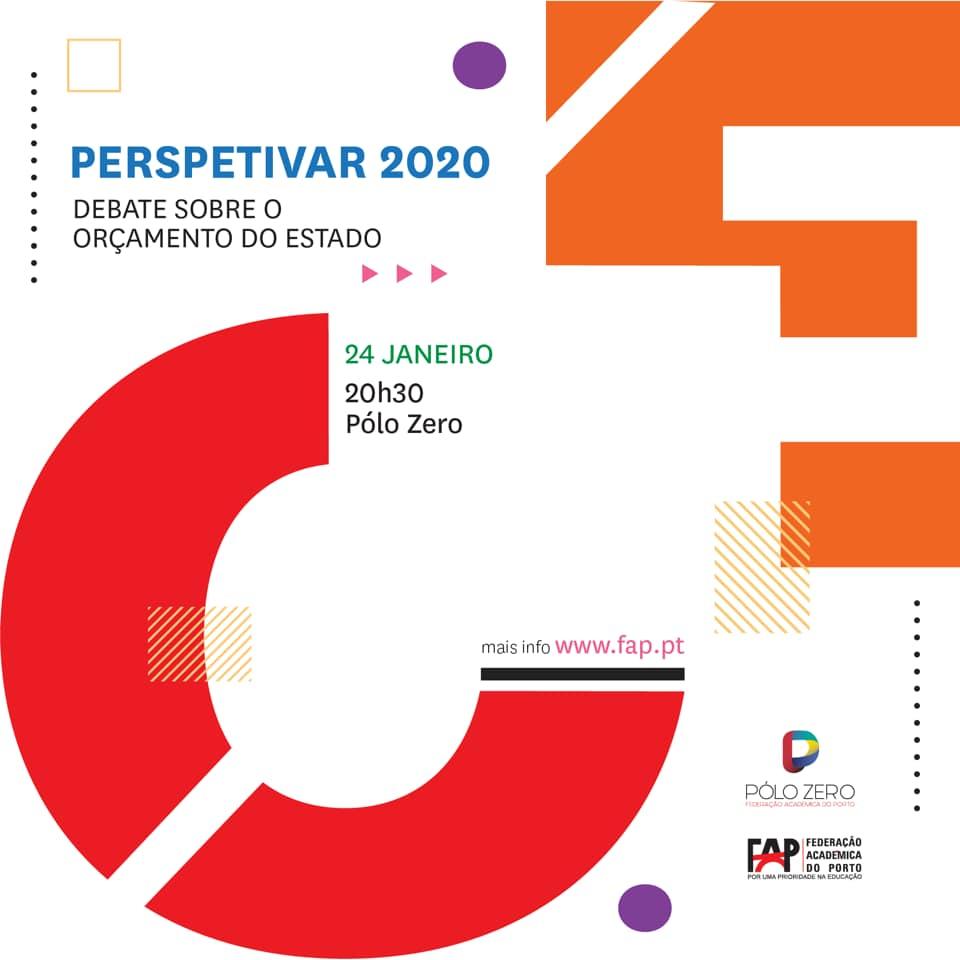 Perspetivar 2020
